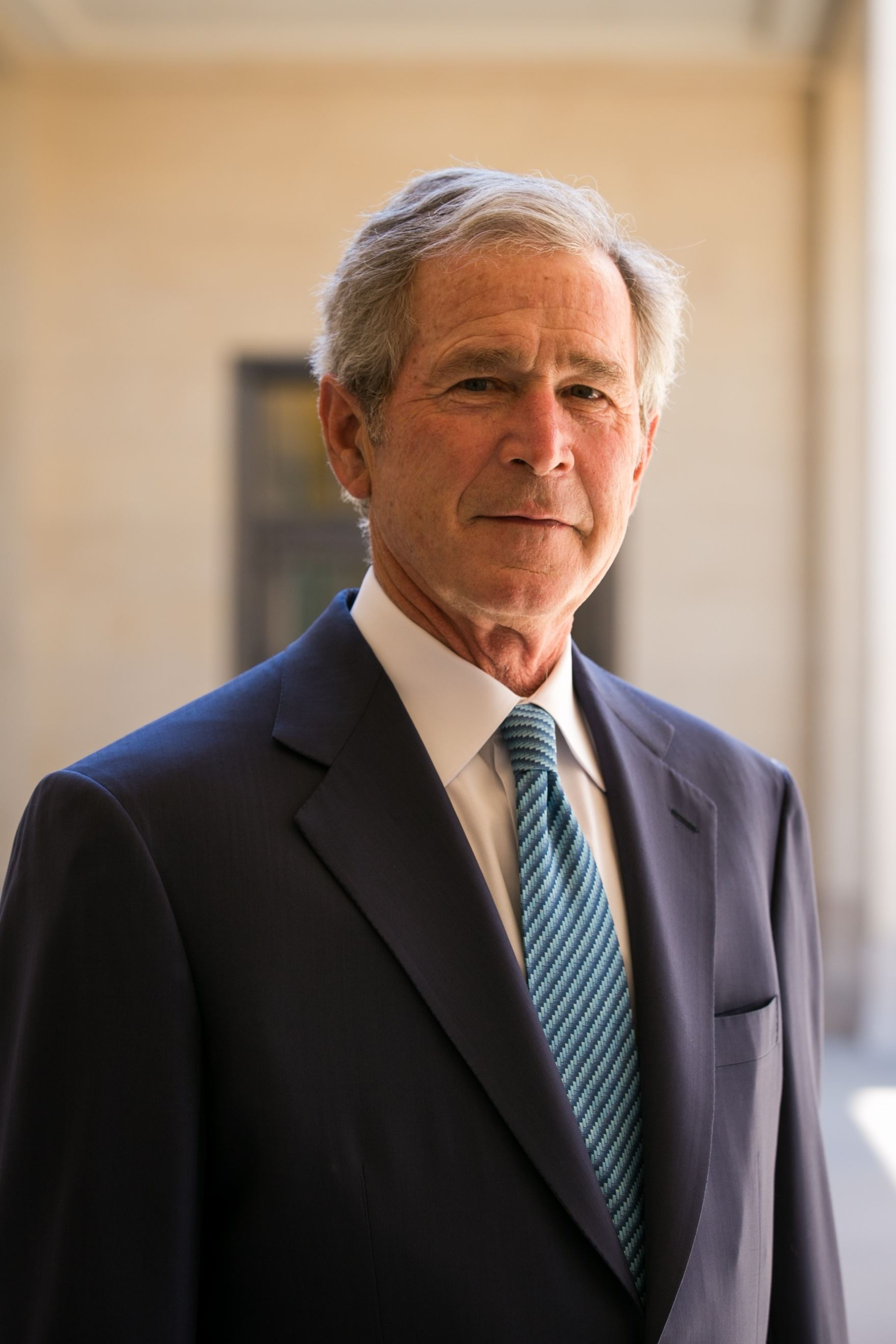 Bush George W PROMOPIC