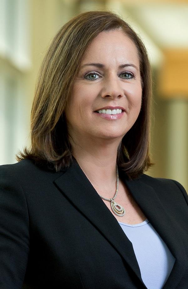 Nevin Janice Headshot