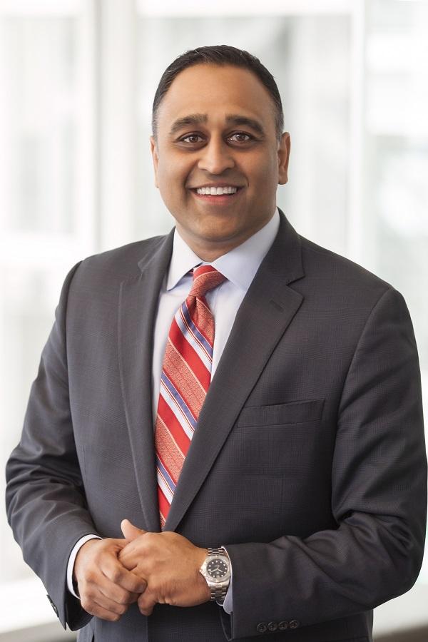 Patel Ketul Headshot