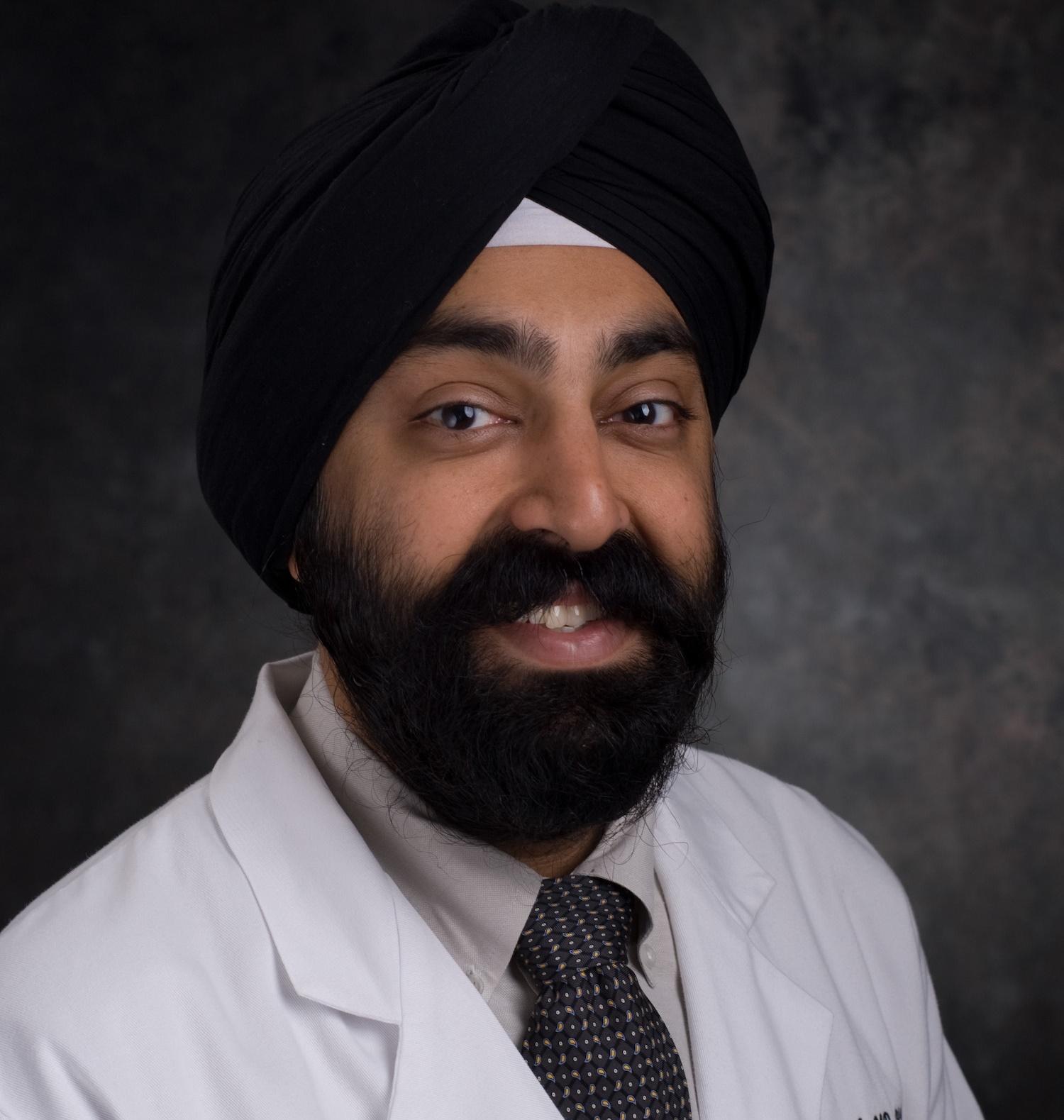 Singh Jaspal Headshot