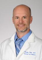 Baker Hamilton Pediatric Cardiology