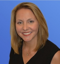 Leslie Russo, MBA, SPHR, SHRM-SCP