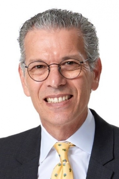 David T. Feinberg, MD, MBA