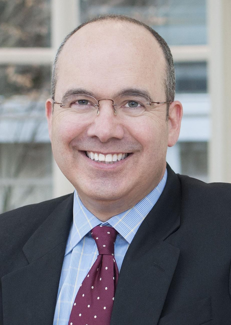 Andrew Rosenberg headshot