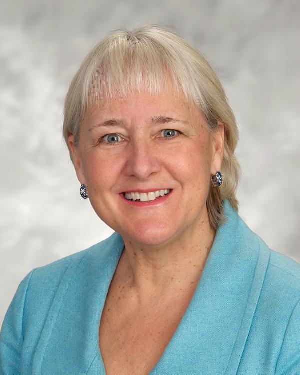 Bessel Marjorie Headshot