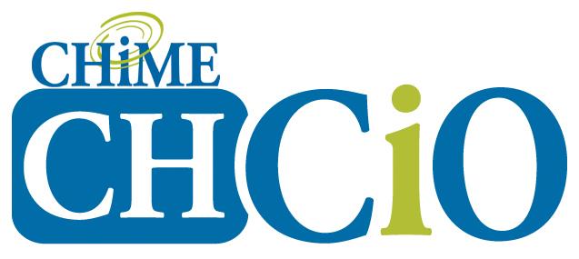 CHIME CHCIO logo