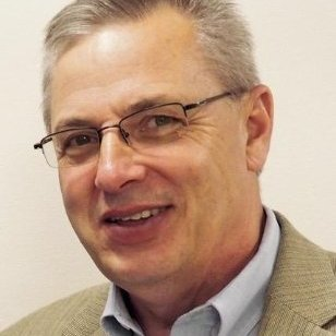 Jacobs Mark headshot