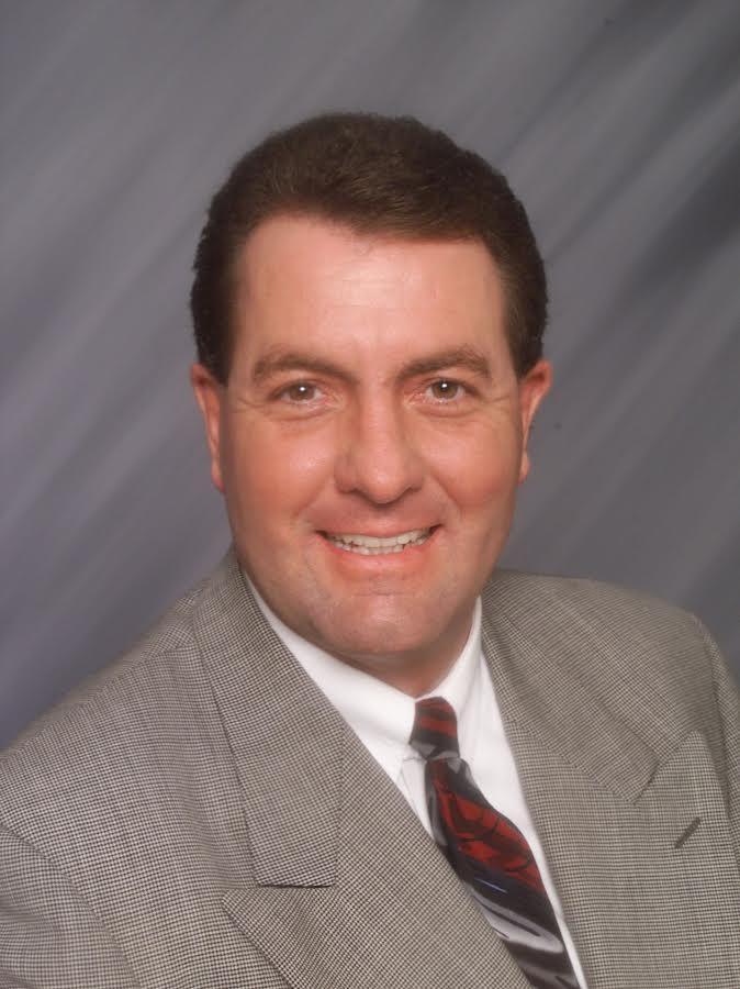 Miller David headshot