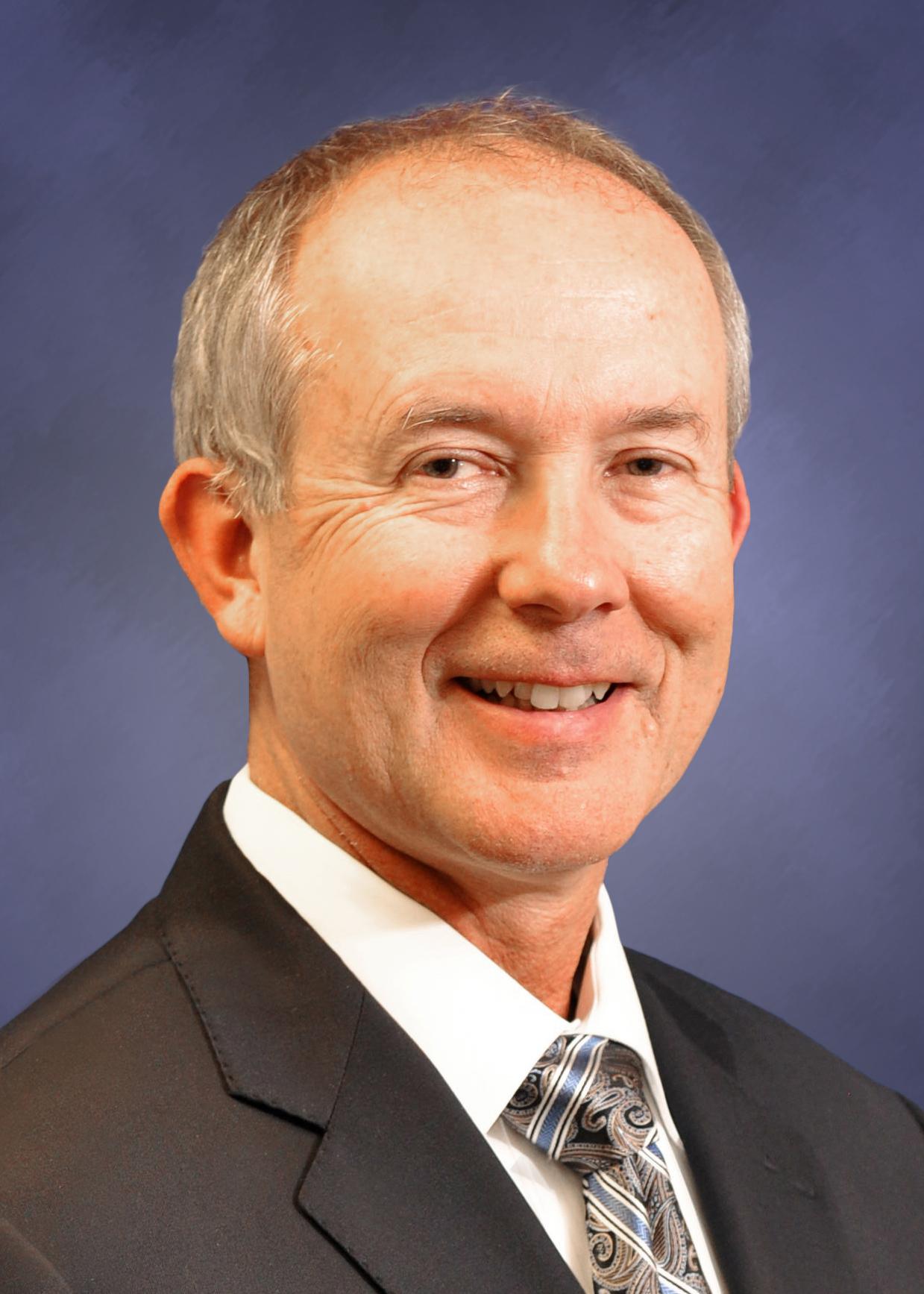 Morrow Richard Headshot