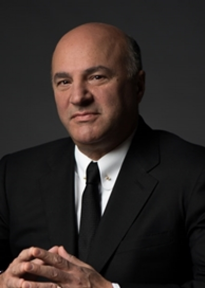 Kevin O'Leary, MBA