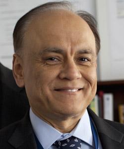 Kumar Chatani