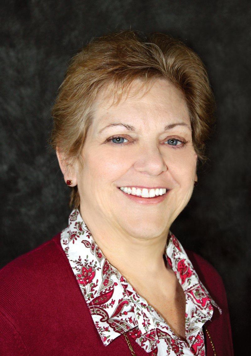 Barbara Rebold