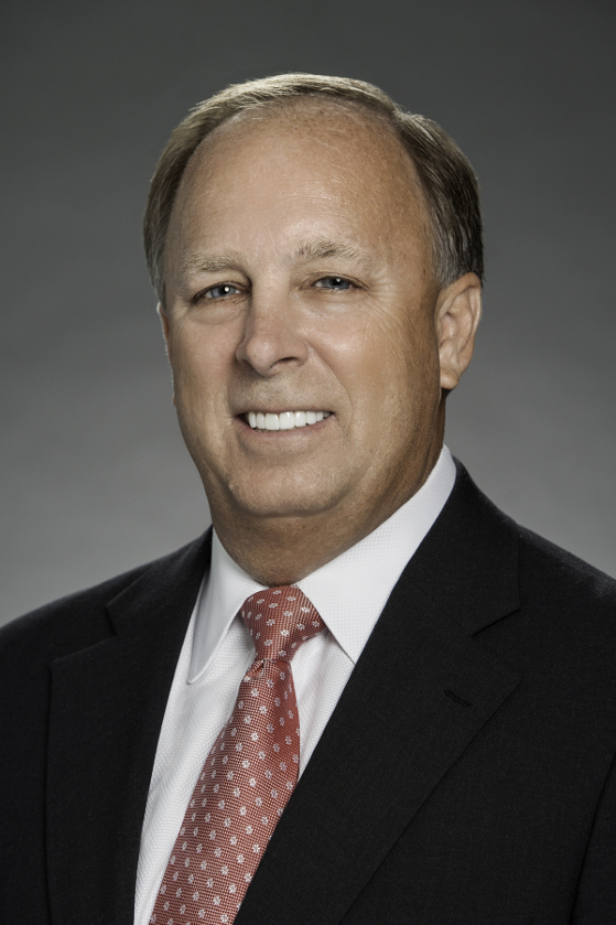 Dan Wolterman, president and CEO of Houston-based Memorial Hermann