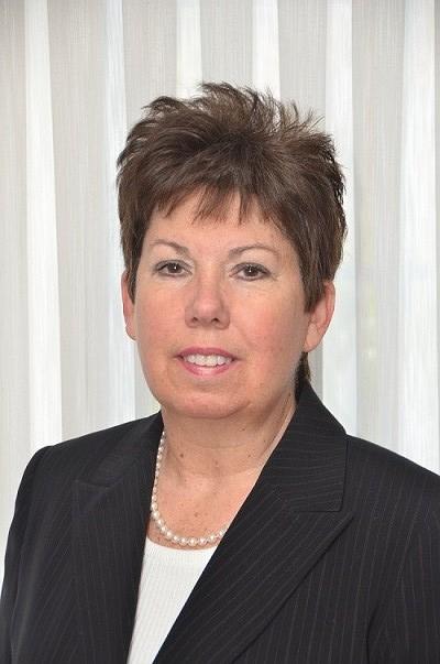 Carol Schneider, Mercy Hospital CEO Chicago