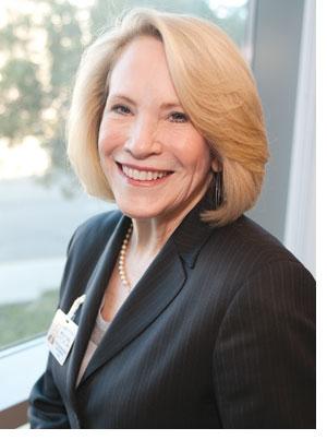 Dr. Molly Coye