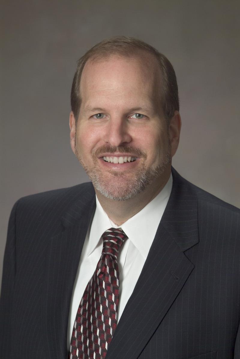 Dr. Alex Rosenau