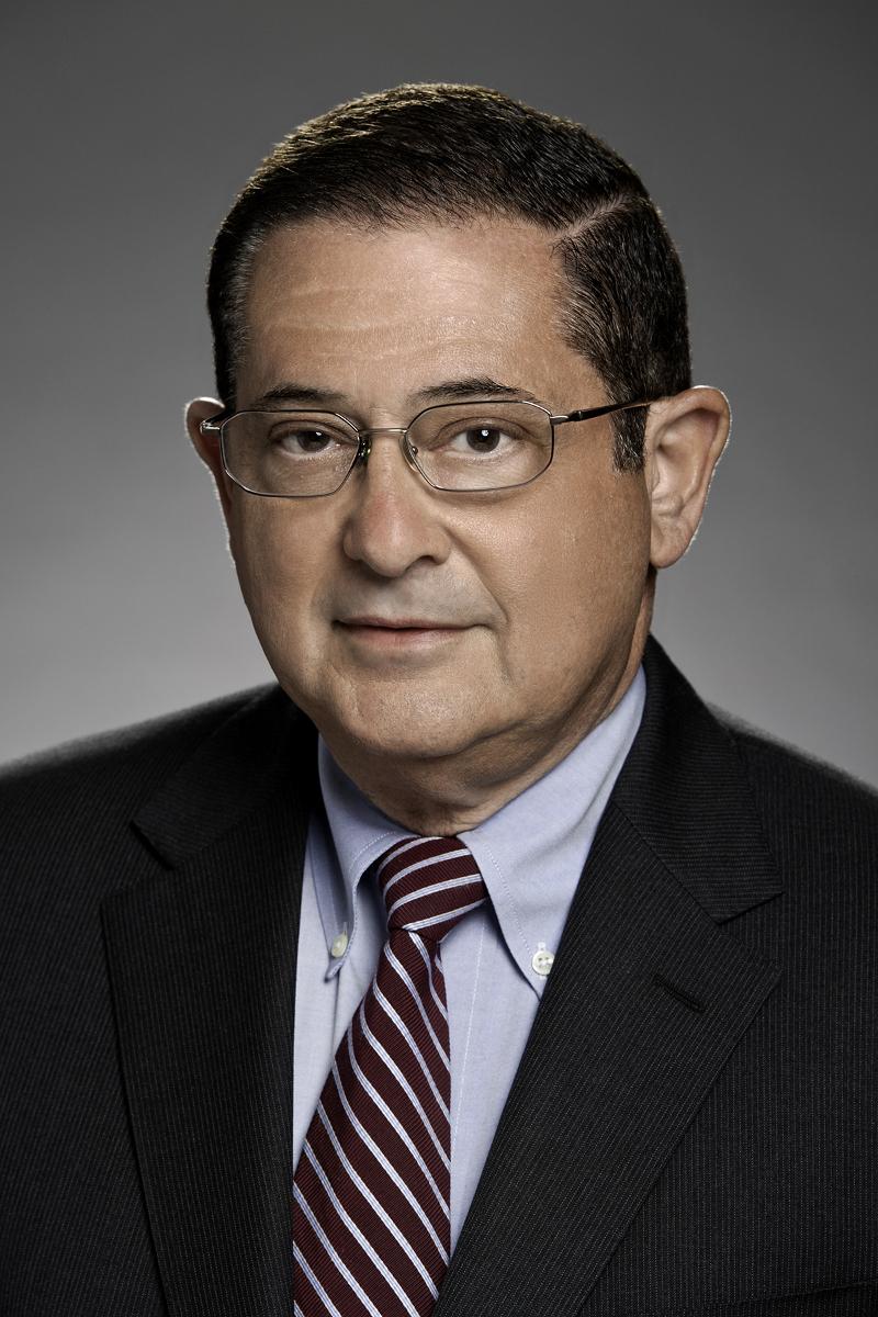 Dr. Michael Shabot