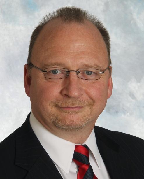 George Eighmy
