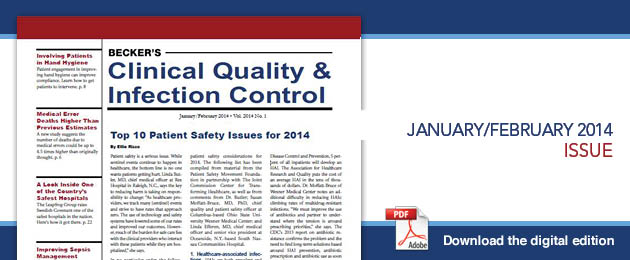 Jan-Feb Quality Current Issue
