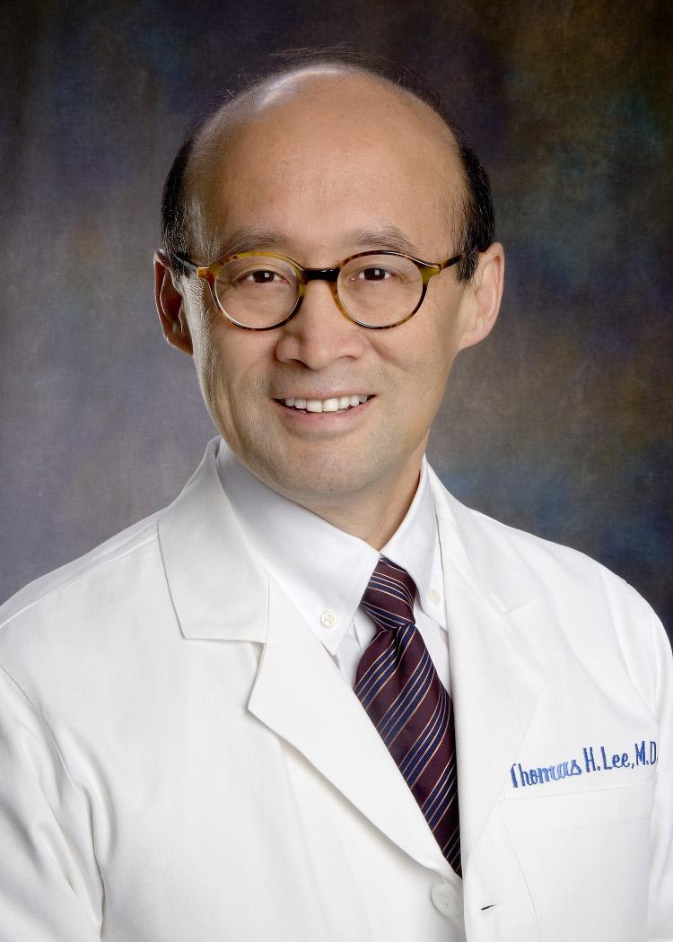 Thomas H. Lee, MD, CMO at Press Ganey