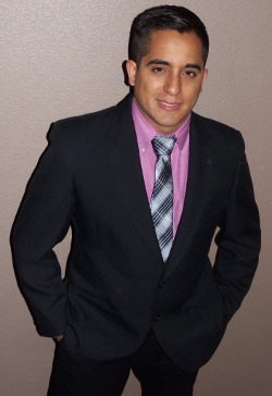 Michael Archuleta Pro Pic