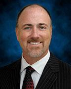 Tim Cook, CEO of Florida Hospital DeLand