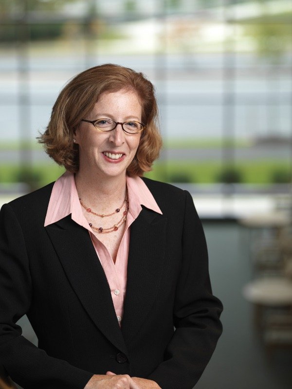 Keeping Hospitals Green and Patient-Centered: Q&A With Anne ...