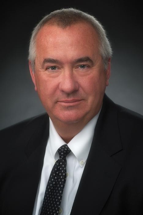 Swedish Health Services CFO Dan Harris