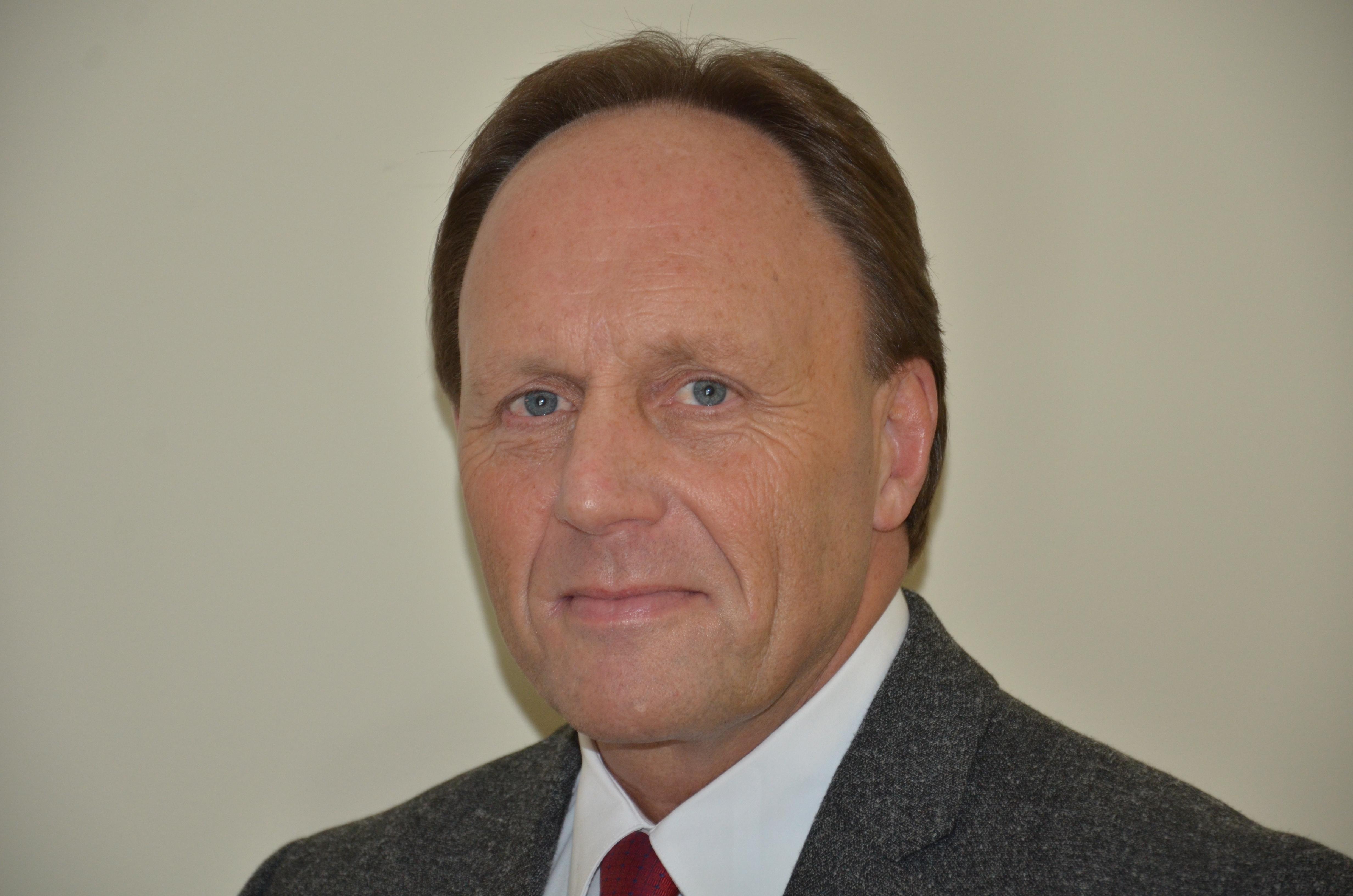 Michael Gowder