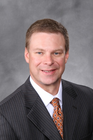 Paul Belter, vice president and CFO of Arlington Heights, Ill.-based Alexian Brothers Health System