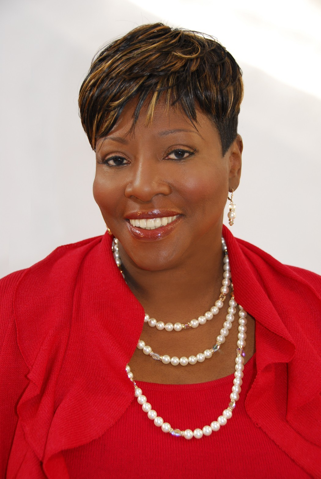 Detroit Receiving Hospital CEO Dr  Iris Taylor reflects on