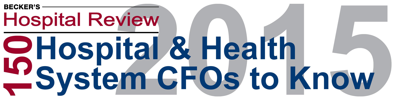 150 CFOs 2015 Logo
