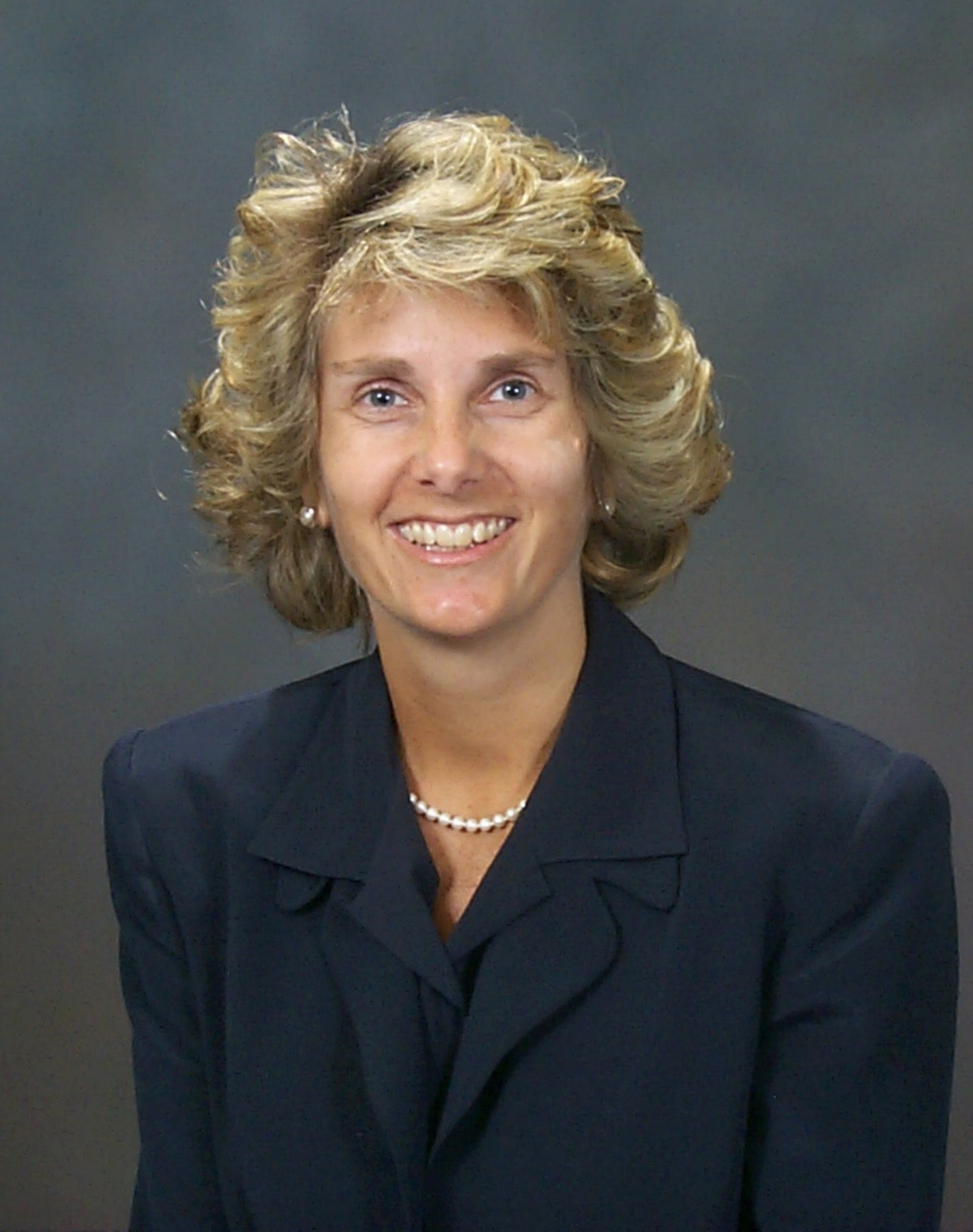 Beth Ward | 150 Hospital and Health System CFOs to Know 2015