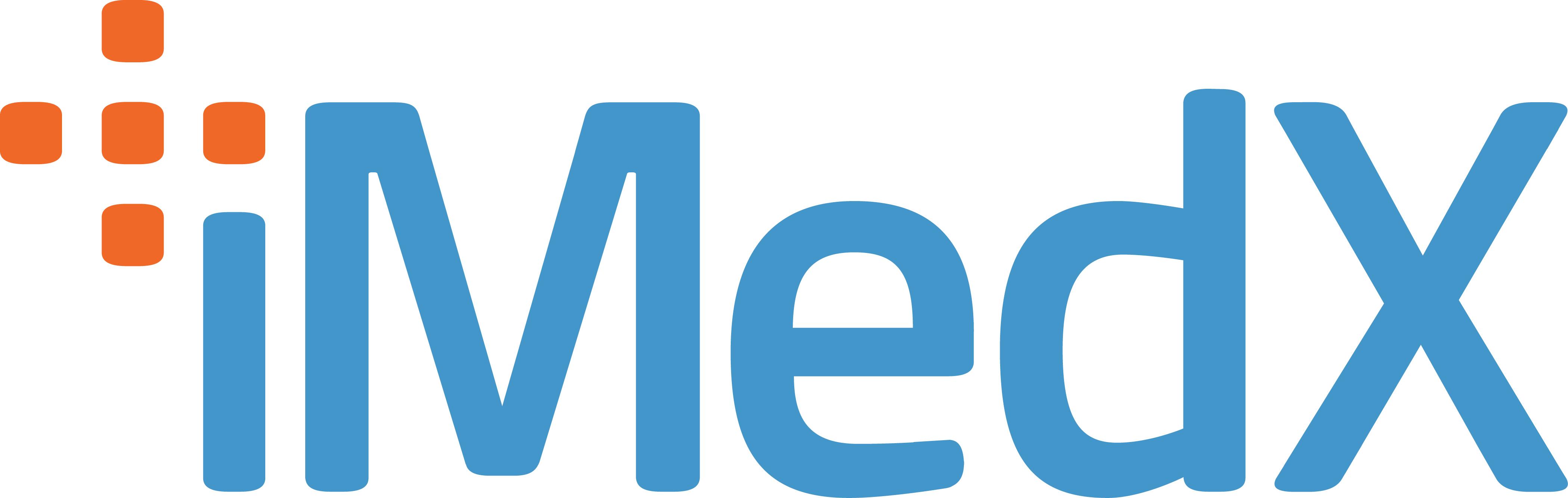 IMedX Logo LRG