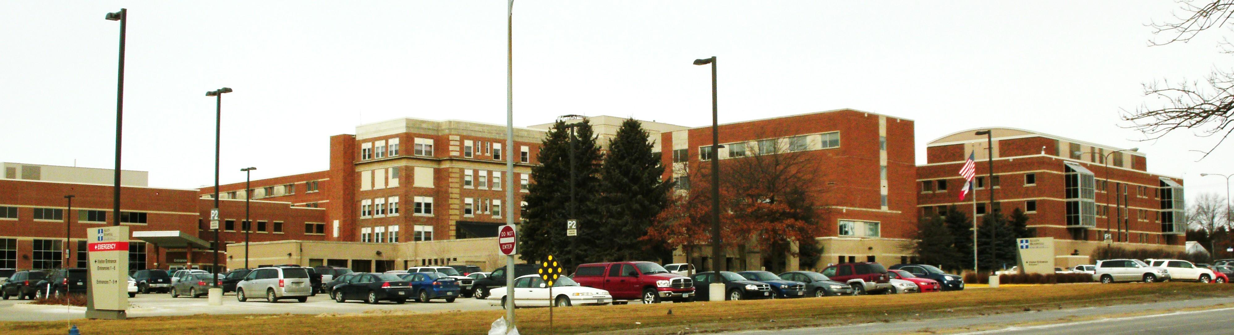 allen-hospital