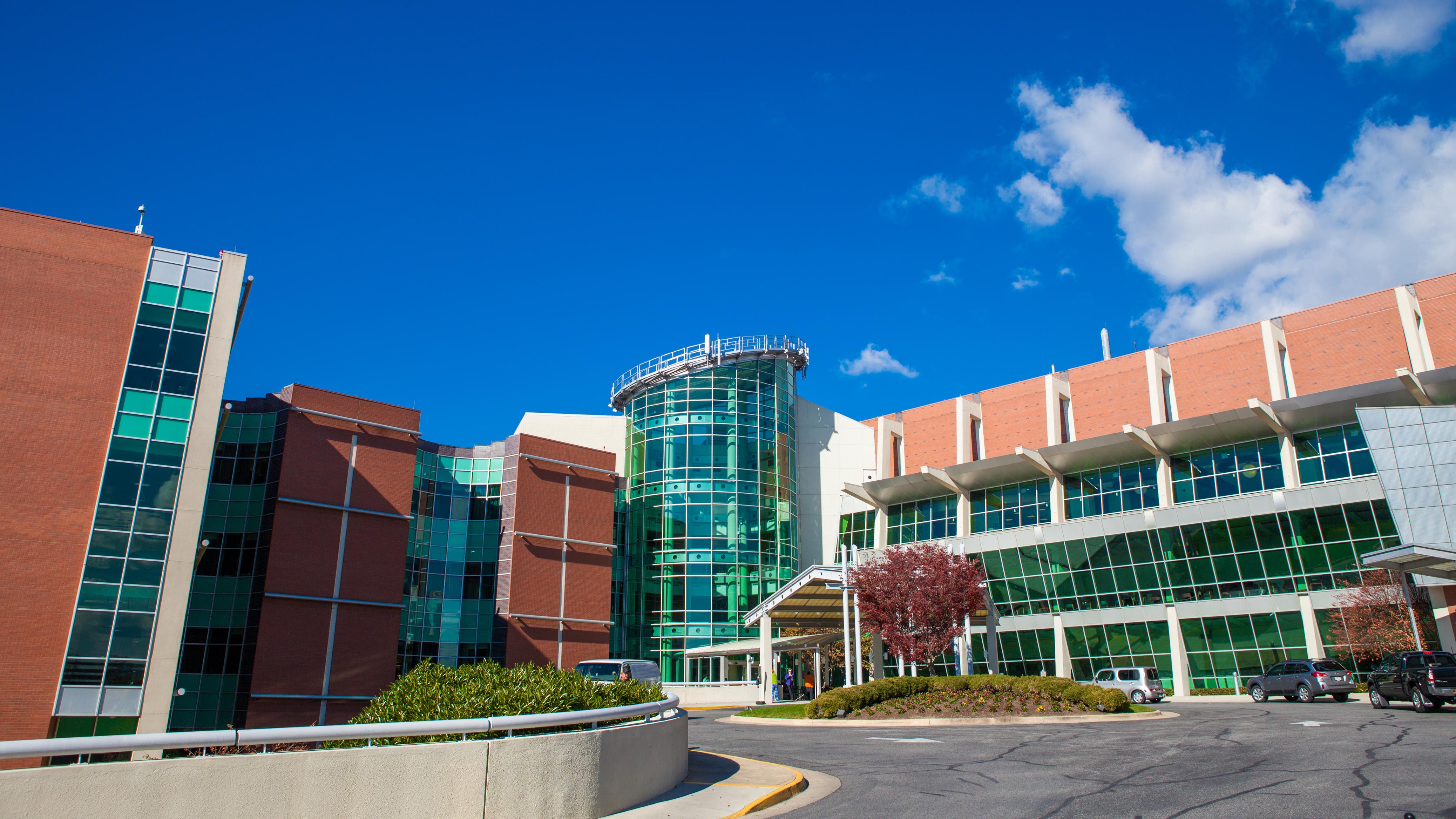 Augusta Health - Fishersville, VA | Healthgrades