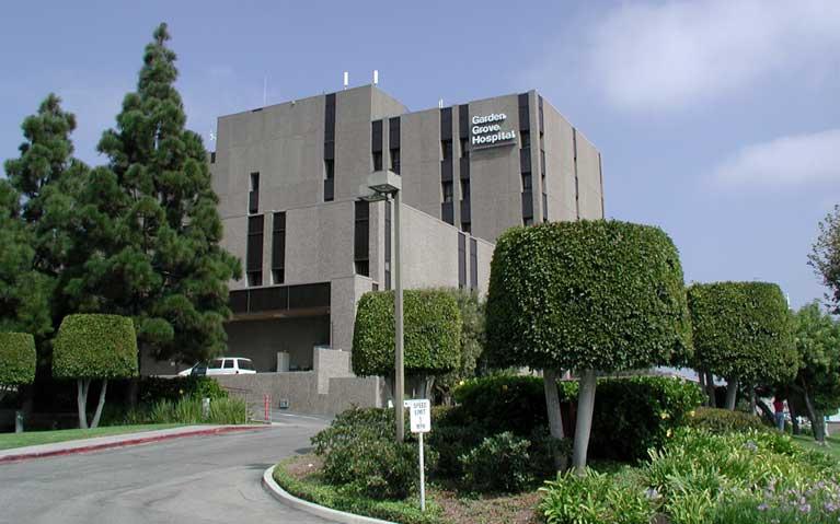 Garden Grove Hospital Medical Center 100 Great Community