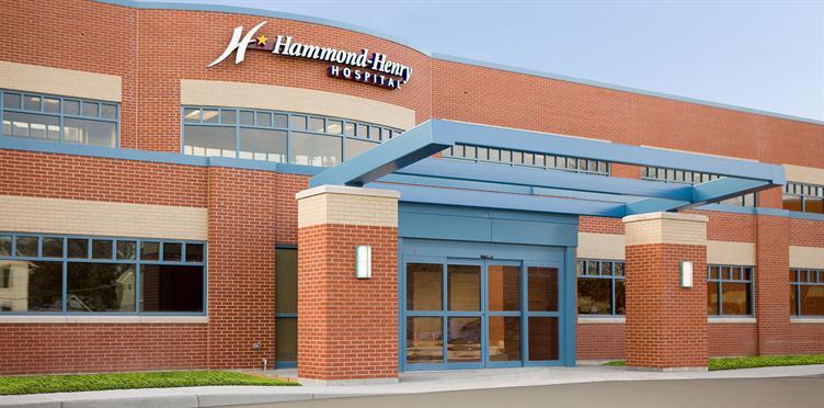 hammond-henry