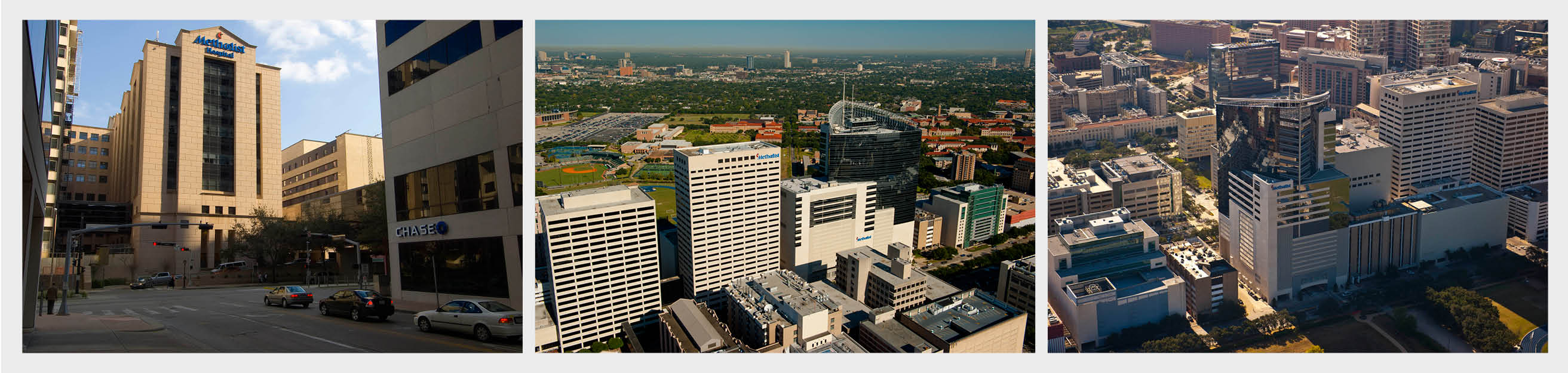Houston Methodist Hospital | 100 Hospitals and Health