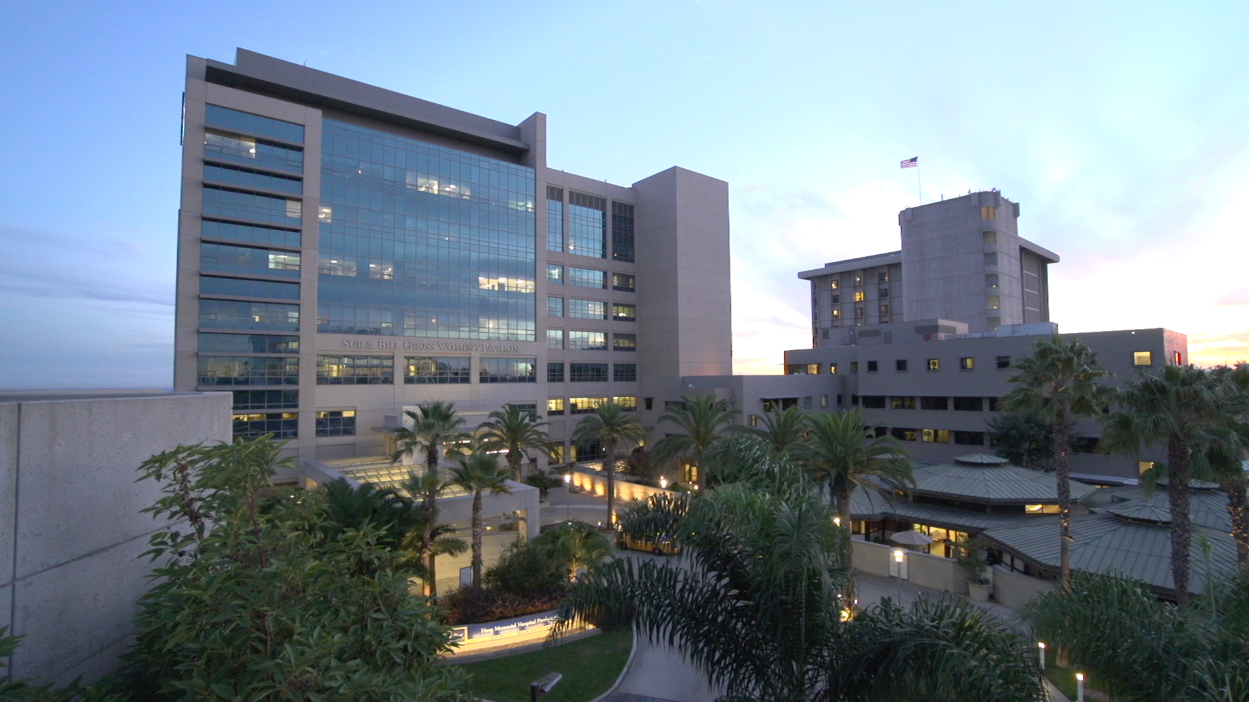 Hoag Hospital Newport Beach 50 Of The Greenest Hospitals
