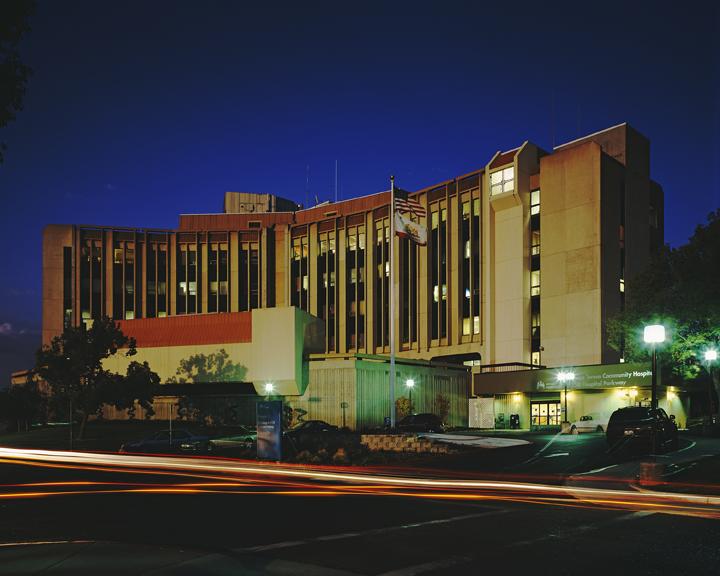 kaiser-permanente-san-jose-medical-center