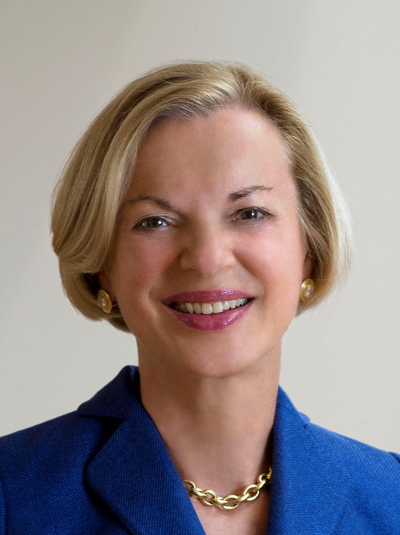 Elizabeth Nabel, MD
