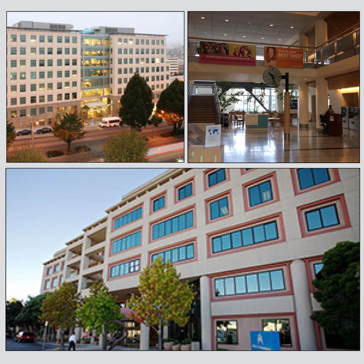 Kaiser Permanente San Francisco Medical Center 100 Hospitals With Great Heart Programs 2015 16