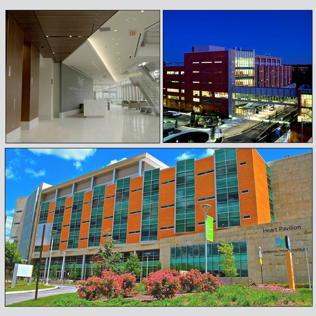 Lankenau Medical Center | 100 Hospitals with Great Heart