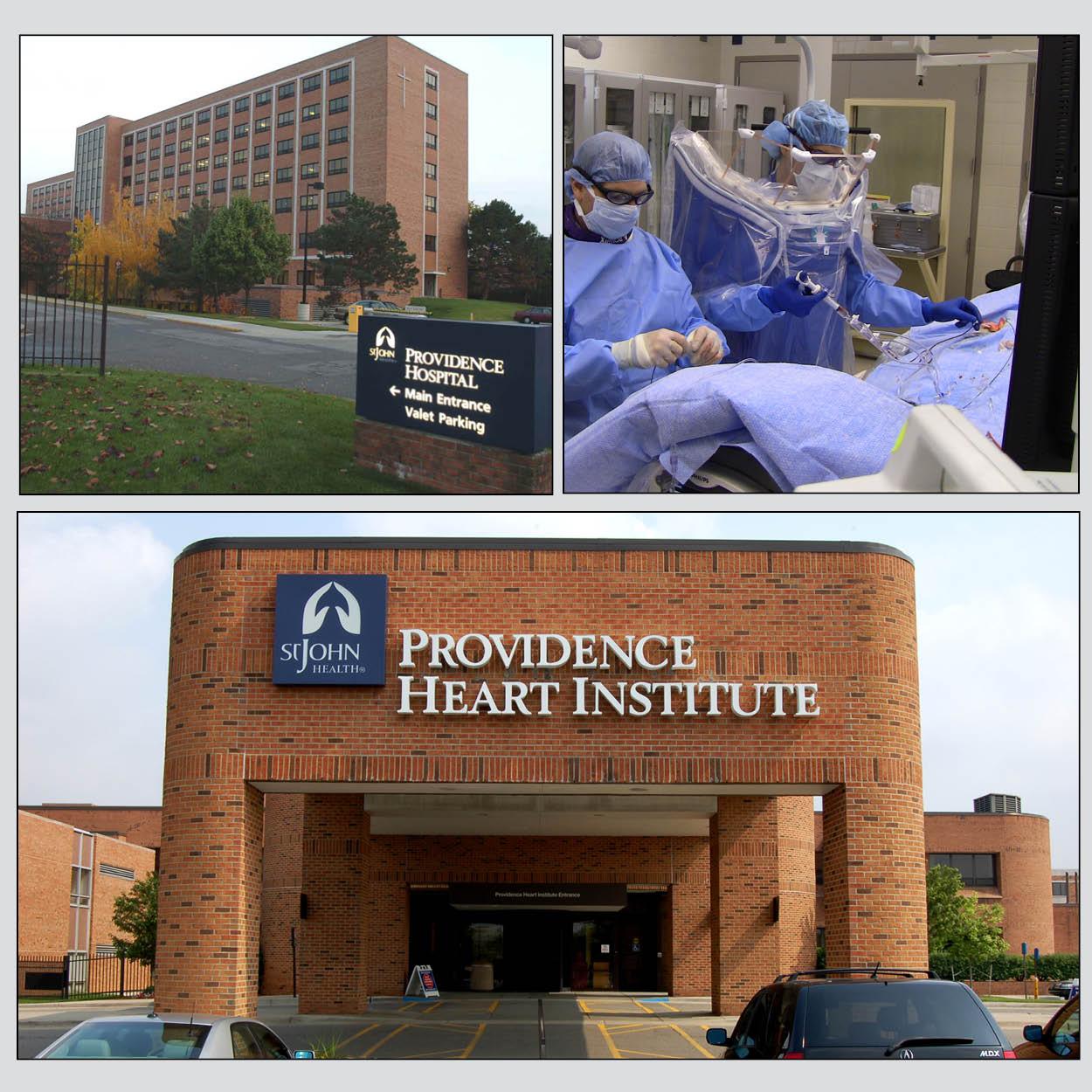 providence-hospital-medical-center
