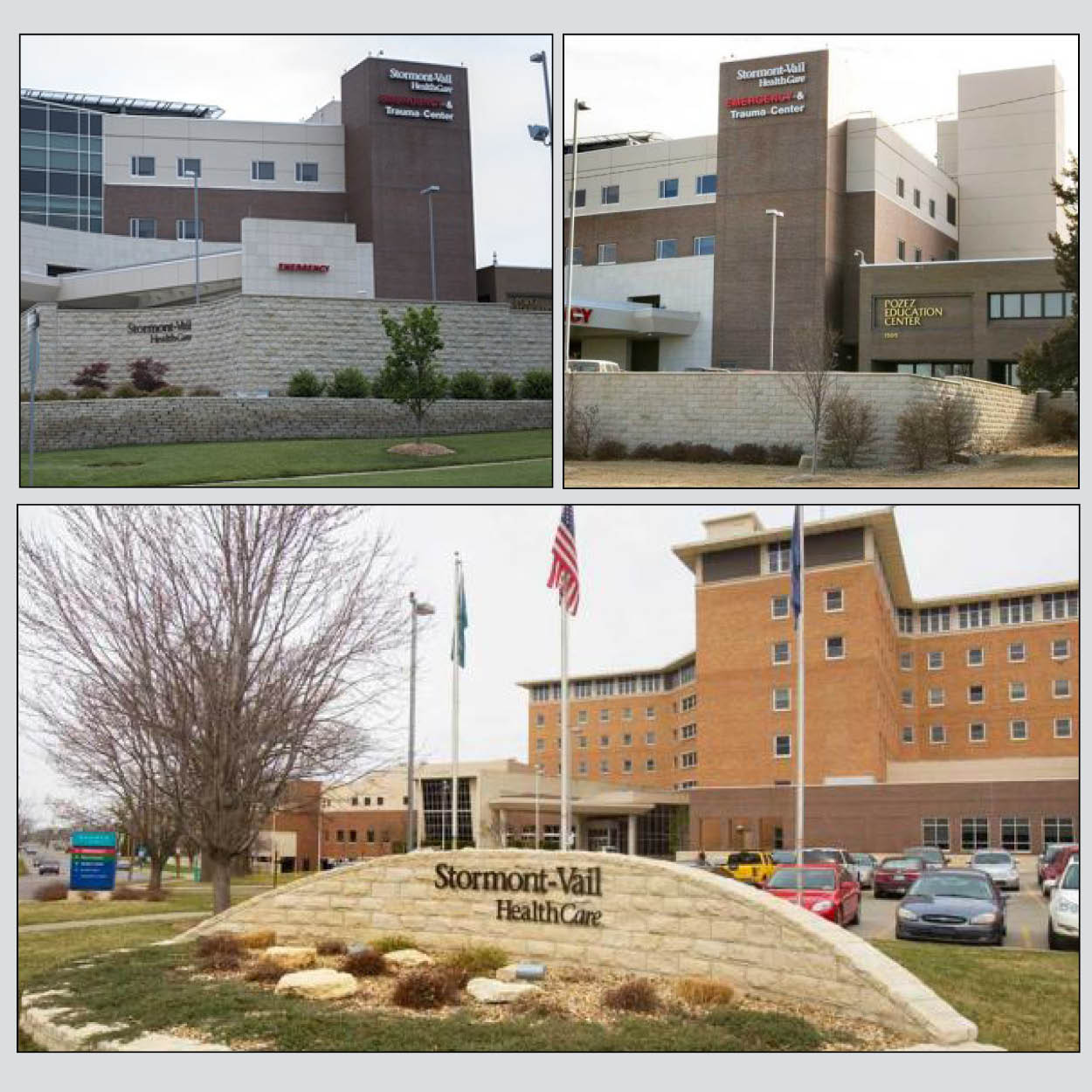 Stormont-Vail HealthCare | 100 Hospitals with Great Heart ...