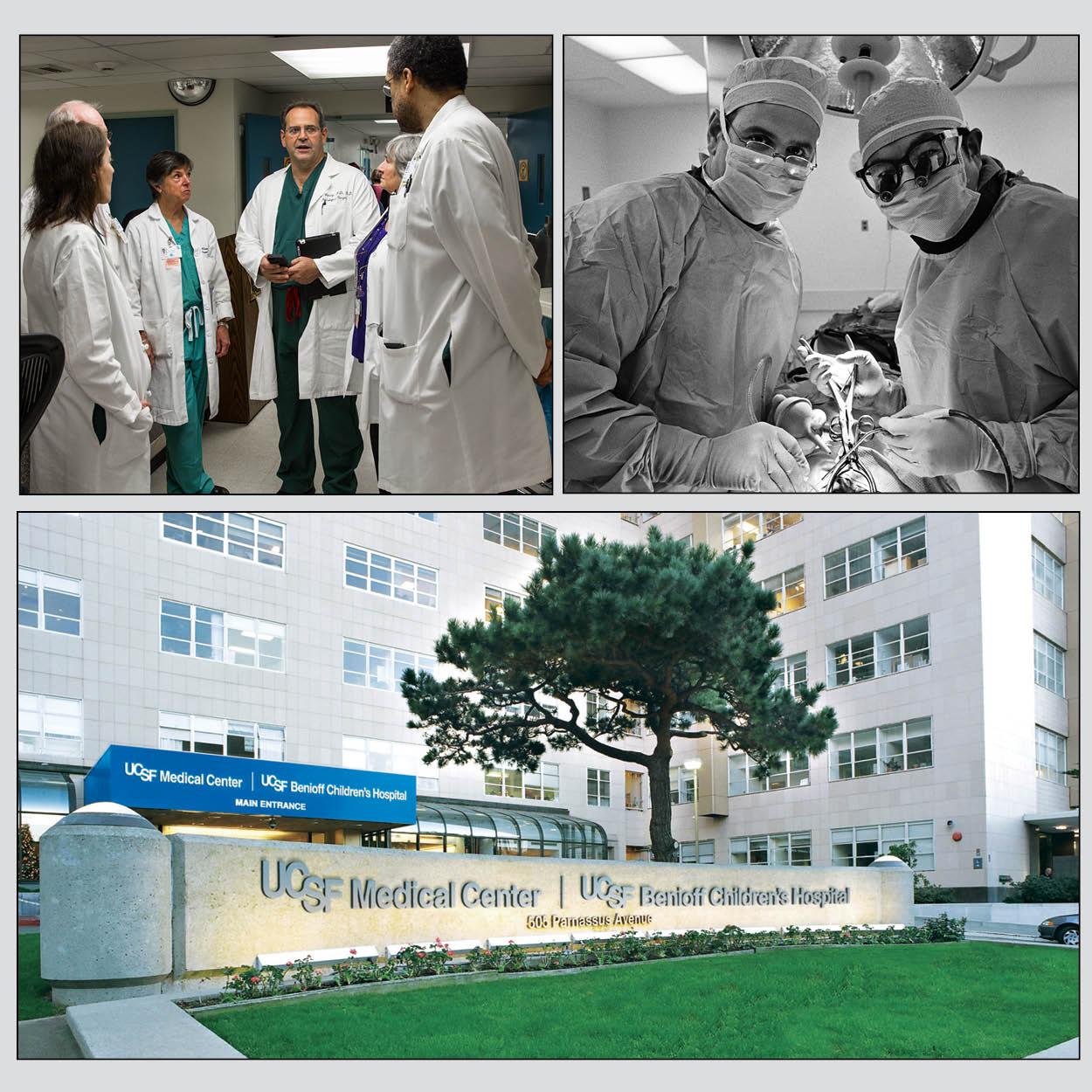ucsf-medical-center