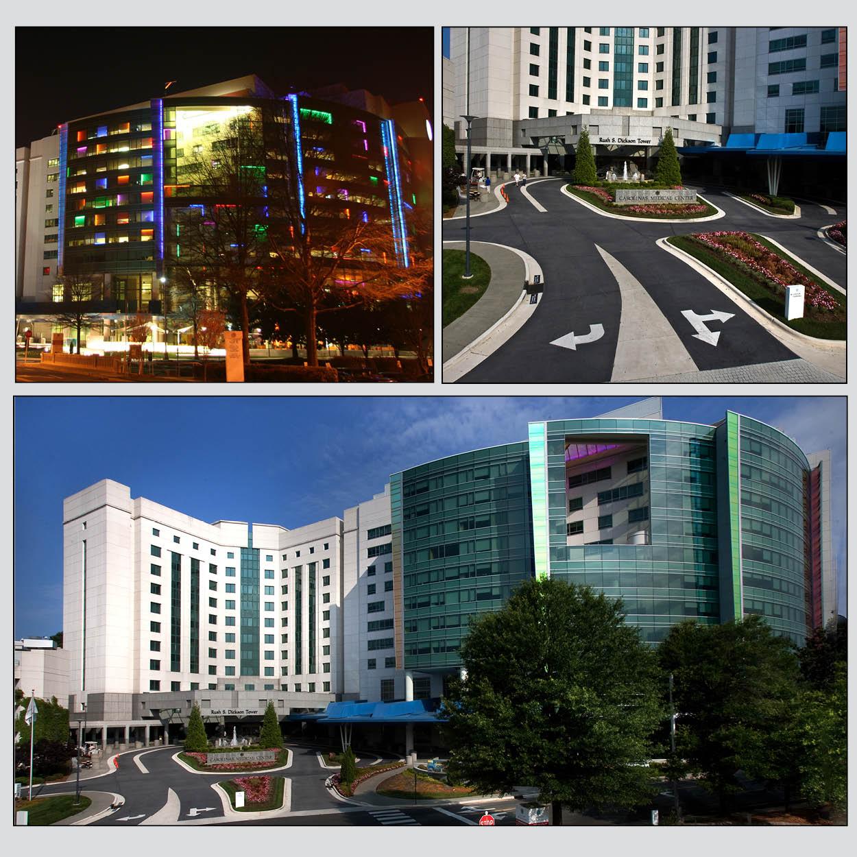 carolinas-medical-center