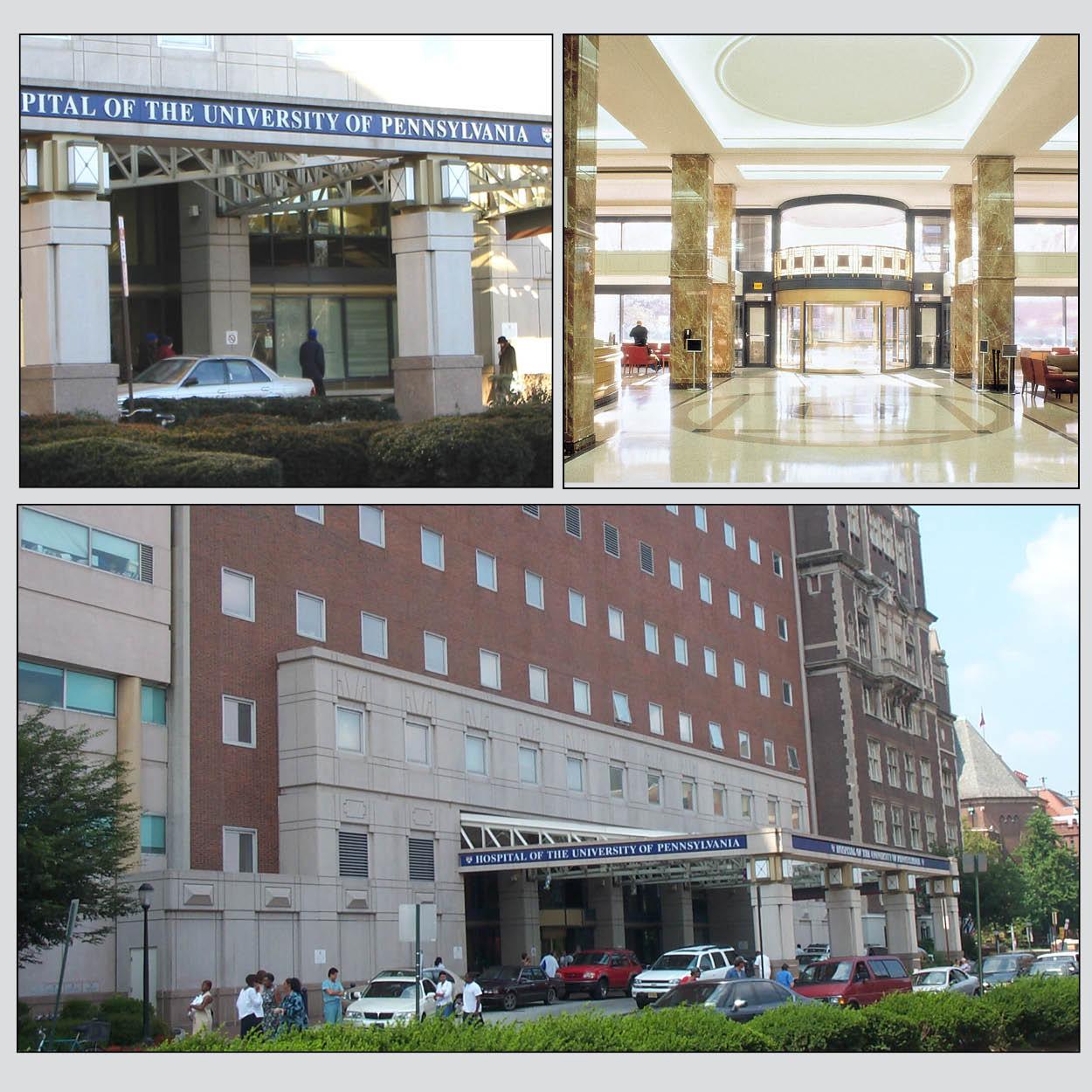 hospital-university-pennsylvania