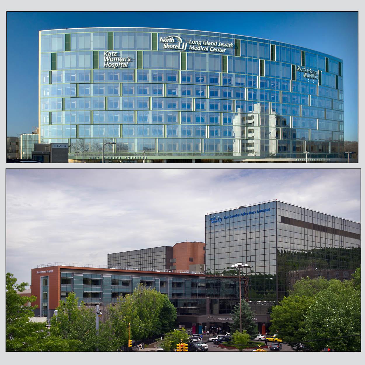 NorthShore University Hospital | 100 Hospitals & Health